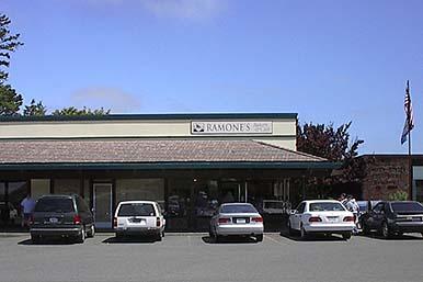 McKinleyville, Ca