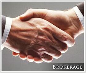 brokerage